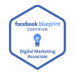 facebook bluepring certified